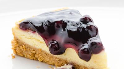 Easy Classic Cheesecake
