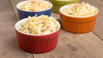Budget-friendly breakfast bowls