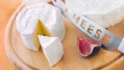 Camembert spread