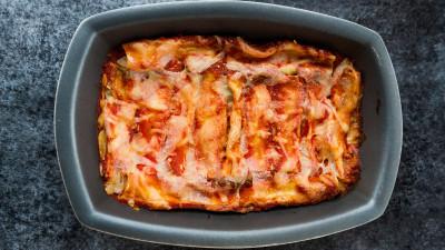 Pasta Al Forno: Oven Baked Pasta