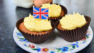 Top 10 uk food