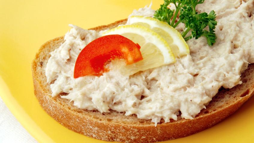 Sardines spread