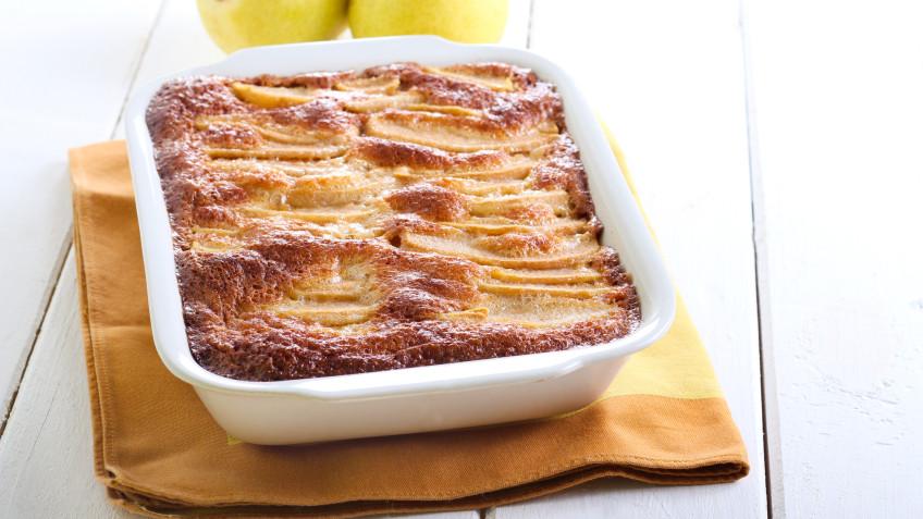 Hot cross bread & lemon pudding